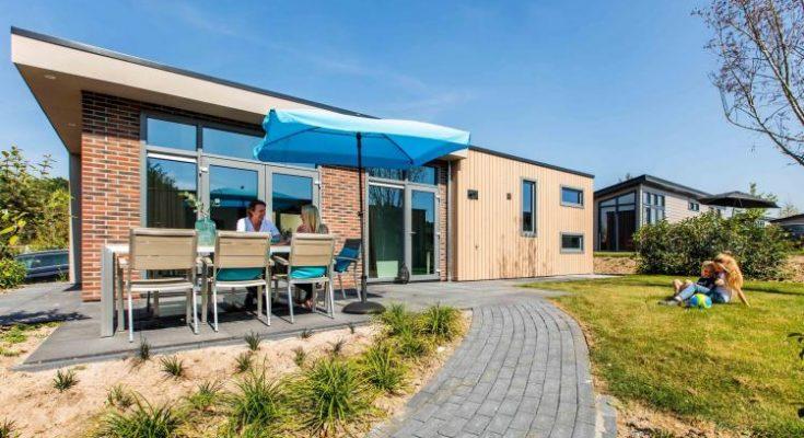 Résidence Valkenburg 7 - NL-13048