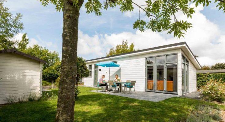 Recreatiepark Het Esmeer 7 - NL-13054