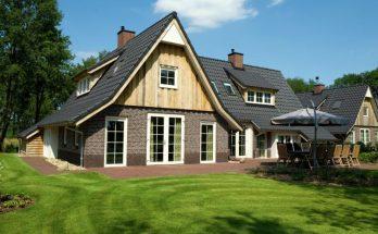 Hof van Salland 9 - NL-13064