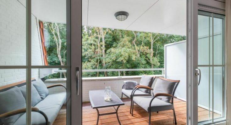 Appartement Duinhof Dishoek - 6 personen de luxe - NL-13082