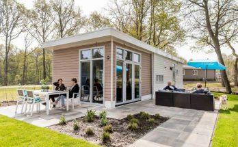 Recreatiepark Beekbergen 3 - NL-13099