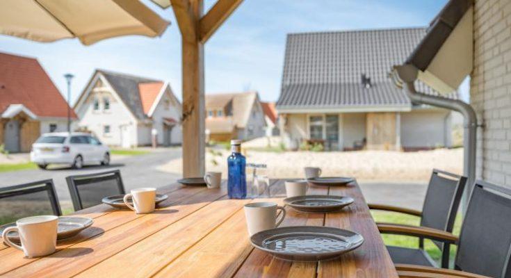 Beach Resort Nieuwvliet-Bad 8 - NL-13128