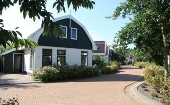 Vakantiepark Koningshof 10 - NL-13152
