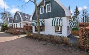 Vakantiepark Koningshof 11 - NL-13153