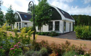 Vakantiepark Koningshof 12 - NL-13154