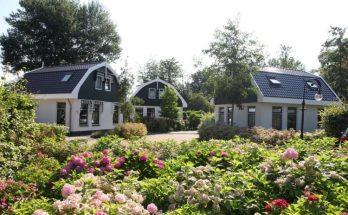 Vakantiepark Koningshof 14 - NL-13155