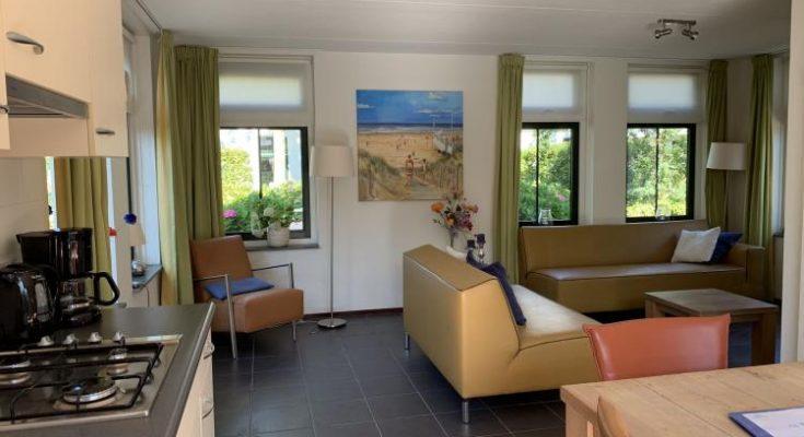 Vakantiepark Koningshof 13 - NL-13156