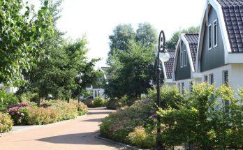 Vakantiepark Koningshof 15 - NL-13157