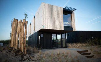 Sea Lodges Zandvoort - Denim Dunes - no dog - NL-13169