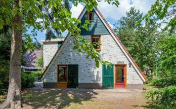 Vakantiepark de Katjeskelder 12 - NL-13171