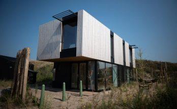 Sea Lodges Zandvoort - Clear Nature - no dog - NL-13177
