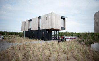 Sea Lodges Zandvoort - Grand Prix - no dog - NL-13178