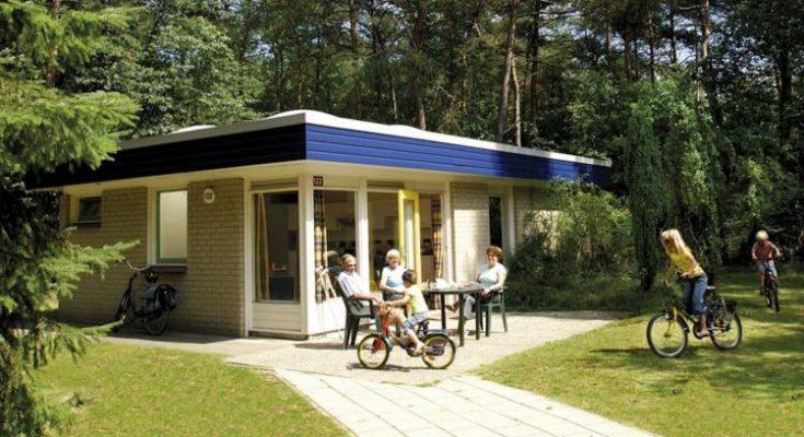 RCN Vakantiepark de Noordster 10 - NL-13197