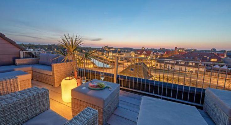 Strandplevier Suites 3 - NL-13228