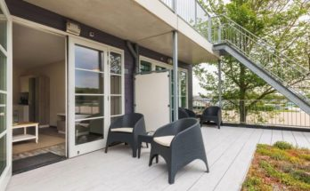 Strandplevier Suites 4 - NL-13229
