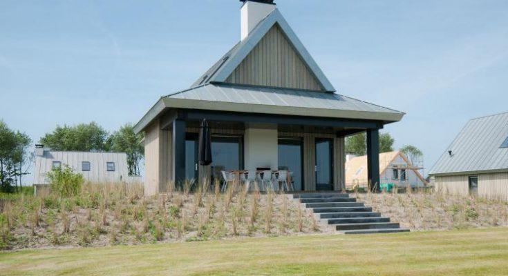 Resort Waterrijk Oesterdam 9 - NL-13241