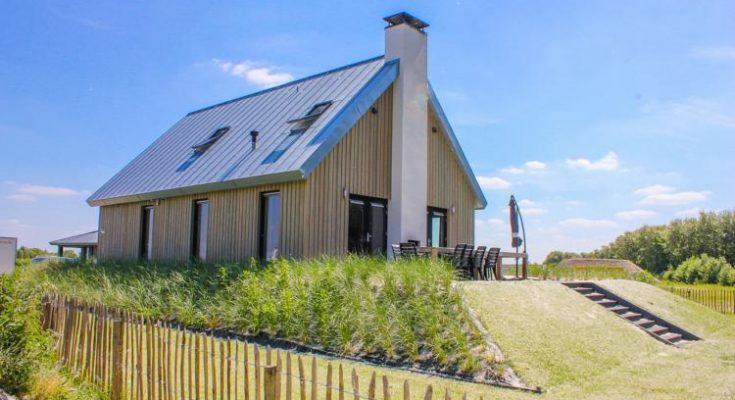 Resort Waterrijk Oesterdam 16 - NL-13249
