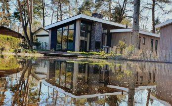 Vakantiepark De Rimboe & De Woeste Hoogte 9 - NL-13253
