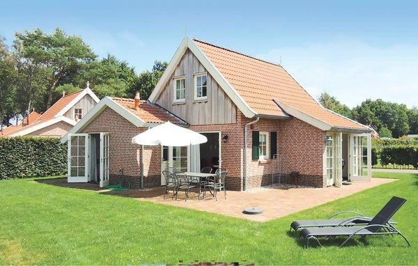 Buitengoed Het Lageveld - 133 - NL-1326