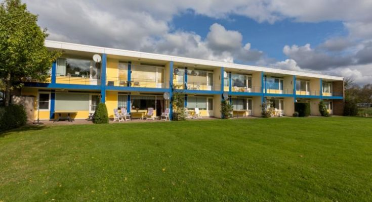 Appartement - Burg van Woelderenlaan 100-2 - NL-13293