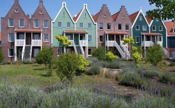 Marinapark Volendam 14 - NL-13294