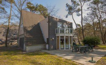 Vakantiepark de Katjeskelder 13 - NL-13324