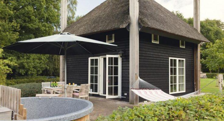 De Grimberghoeve 1 - NL-13373