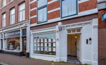 Charming Studio The Hague - NL-13387