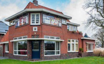 Herenhuis Emmen - NL-13522