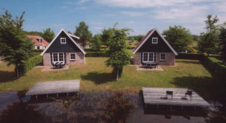 Vakantiepark Eigen Wijze 4 - NL-1358