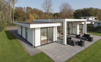 Harderwold Villa 442 - NL-13668