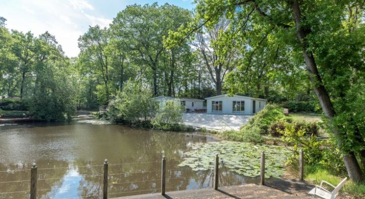 Residence De Eese 23 - NL-13675