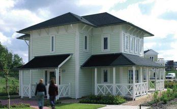 Vakantiepark Cape Helius 16 - NL-1368