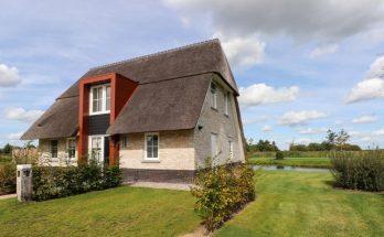 Friese Meren Villa's 12 - NL-13693