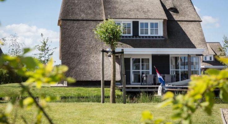 Friese Meren Villa's 13 - NL-13694