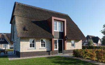 Friese Meren Villa's 14 - NL-13695