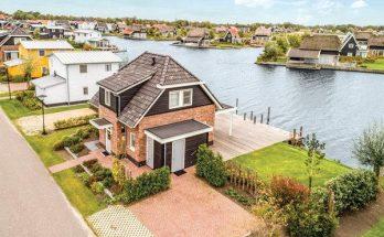 Rietburg 5p. - NL-13714