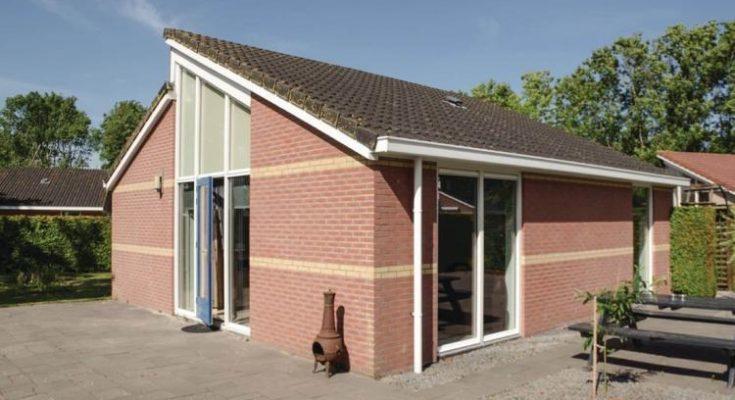 Recreatiepark de Friese Wadden 21 - NL-13760