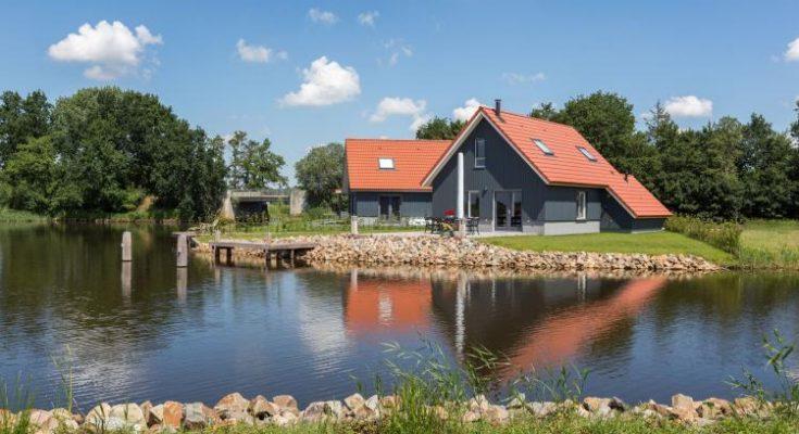 Waterpark Langelille 2 - NL-13782