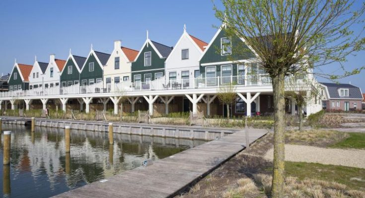 Resort Poort van Amsterdam 3 - NL-13825