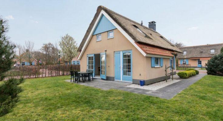 Kustpark Texel 6 - NL-1403