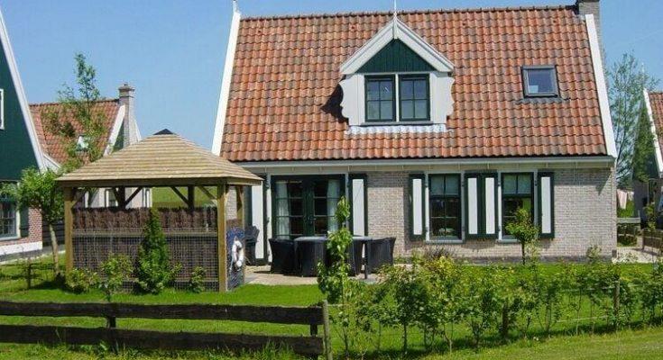 Recreatiepark Wiringherlant - Anno Nu 13 - NL-1435