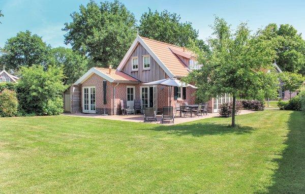 Buitengoed Het Lageveld - 113 - NL-1447