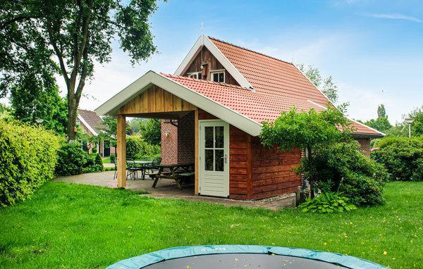 Buitengoed Het Lageveld 80 - NL-1494