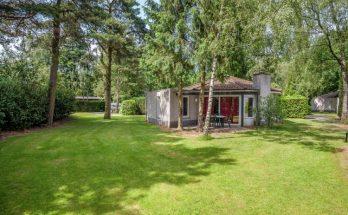 Bungalowpark het Verscholen Dorp 3 - NL-1542