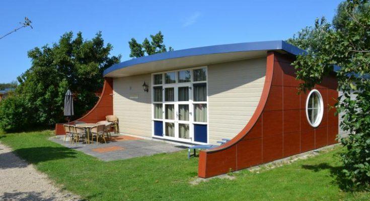 Strandpark Vlugtenburg 5 - NL-1559