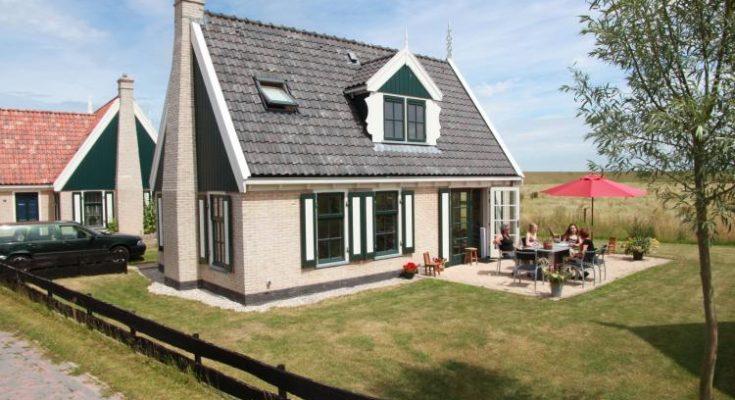 Recreatiepark Wiringherlant  - Anno Nu 10 - NL-1596