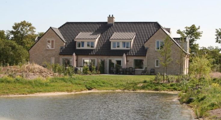 De Krim Texel 1 - NL-1597