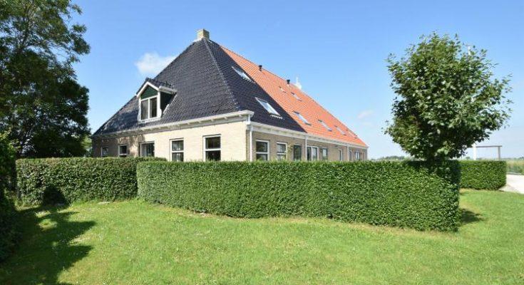 Slachtehiem - NL-1602