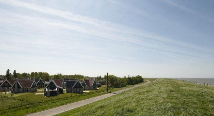 Recreatiepark Wiringherlant - Anno Nu 14 - NL-1626